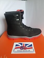 NIKE JORDAN FUTURE BOOT UK 13 EUR 48.5 US 14 [854554 001] Black / Red
