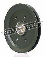 POWERBOND HARMONIC BALANCER Ford Courier 2.6 4G54 Mazda B2600 Pajero Triton