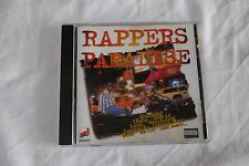 RAPPERS PARADISE  MCA EUROPE  CD 1995