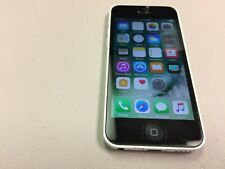 Apple iPhone 5c - 8GB - White (Unlocked) (Read Description) N1008