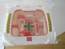 Doctor's Set play time Activity  Doctor Nurse Hospital Kids Gift---new