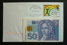 2010   Italia  Federazione Italiana Tennis  0,60 €  viaggiata