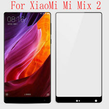 Premiun 9H Tempered Glass Film Full Cover Screen Protector For XiaoMi Mi Mix 2