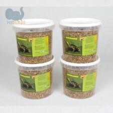 Mangime per tartarughe gamberetti essiccati 1000 gr