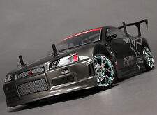 NEW! RC 1/10 Mission-D 4WD GTR Drift Car (ARR)