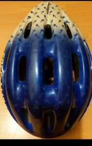 Specialized Air Piranha Team Helmet retro MTB