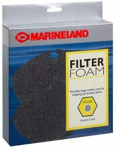 Marineland Canister C-530 Filter Foam Rite Size X Pads 2pk XP