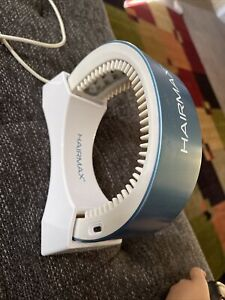 HairMax LaserBand Laser Hair Growth Treatment Band W Cable Usb C Used