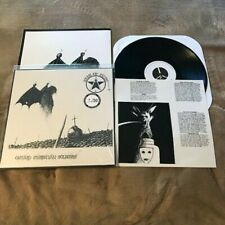 ICONS OF FILTH Onward Christian Soldiers Vinyl LP NEW 2020 Reissue Anarcho Punk