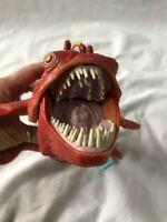 "Star Wars LFL Naboo Opee Red Sea Killer Monster Action Figure 9"" Hasbro 1998"