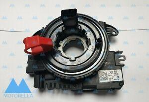 VW EOS 2008 - 2014 Slip Ring Squib Combi Control Switch 5K0953569AK 5K0953569G