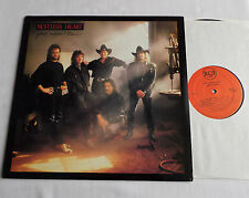 RESTLESS HEART Fast movin' train USA LP RCA 9961-1-R (1990)country rock VG+/MINT