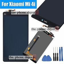 For Xiaomi Mi 4i LCD Display Touch Screen Digitizer Assembly Replacement Black