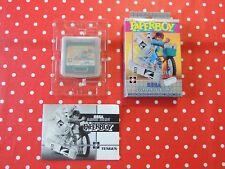 Paperboy Sega Gamegear Game Gear in OVP mit Anleitung