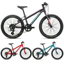 Orbea MX 20 Team MTB Kinder Fahrrad 8-Gang Jugend Mountain Bike Jungen Mädchen