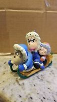 Wild Thornberry Eliza, Darwin & Donny 2002 Hallmark Ornament new