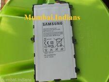 ORIGINAL BATTERY For Samsung GALAXY TAB3 TAB 3 T210 T211 T4000E 4000 mAh