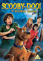 Scooby-Doo! The Mystery Begins (DVD, 2009)