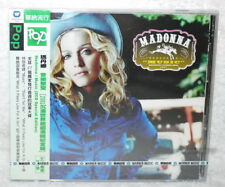 Madonna Music Special Edition 2001 Taiwan 2-CD w/OBI