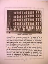NATIVELLE 1812-1889 PHARMACIE MEDECINE CAHUET LIVRE ILLUSTRE JOLIES DESSINS BOOK