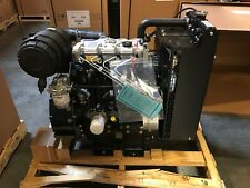 Perkins Brand NEW 404D-22 Power unit, REPLACE SHIBAURA NEW HOLLAND