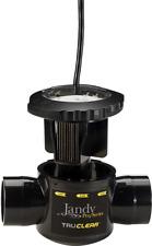 Jandy Zodiac TruClear11Ku Salt water system Chlorinator pool with Power Center