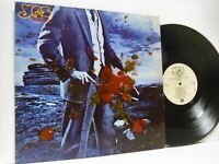 YES tormato LP EX/VG, K 50518, vinyl, album, with lyric inner sleeve, uk, 1978,