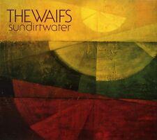 The Waifs - Sundirtwater [New CD]