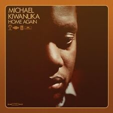 Michael Kiwanuka - Home Again [New Vinyl]