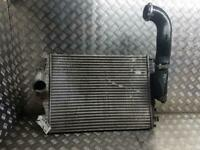 Jaguar S Type 1998 To 2007 2.7 Diesel Turbo Intercooler+WARRANTY