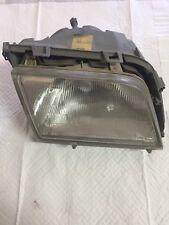 1990-1995 Sl 500 Right Side Headlight Halogen
