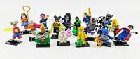 LEGO 71026 - DC COMICS SUPERHEROES MINIFIGURES (Pick Your Minifigure)