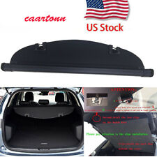 Trunk Cargo Cover Shield Privacy Security Shade Blind For Mazda CX-5 2017 2018