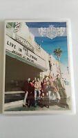 RBD REBELDE WAY LIVE IN HOLLYWOOD DVD 2005 REGION 0 ALL - NEW SEALED PRECINTADO