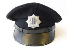 Polizei Schirmmütze Holland