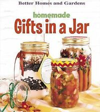 Homemade Gifts In A Jar and Kit Better Homes & Gardens