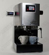 PID temperature control kit for Gaggia espresso, White LED