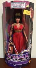 """Xena Warrior Princess When In Rome 12""""Inch Doll Exclusive Collectible"""