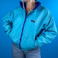 Vintage 1990s USA made Woman's Patagonia jacket Size Sm