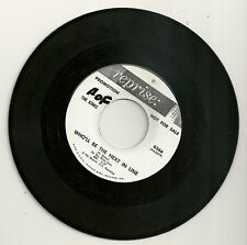 "PROMO The Kinks ""Who'll Be Next in Line/Ev'rybody's Gonna Happy"" 7"" 1965 Reprise"