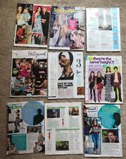 Rare Harry Styles Articles! One Direction Louis Tomlinson Liam Payne Zayn Malik