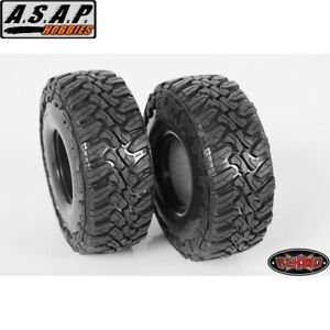 RC4WD Z-T0113 Compass 1.9 Scale Tires (2)