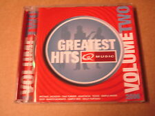 2-CD Q MUSIC / GREATEST HITS 2006/2