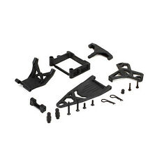 Losi TLR231014 Racing 22 2.0 Mid/Rear Battery Mount Set