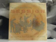 "CHARLIE PARKER / DIZZY GILLESPIE - THE IMMORTAL SESSION VOL. 2 EP 7"" G/G SONET"