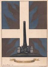 A6830) VENARIA REALE, 8 REGGIMENTO ARTIGLIERIA PESANTE. FORMATO  GRANDE. VG.