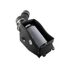 aFe Power Air Intake w/ Pro Dry 99.5-03 Ford SuperDuty & Excursion 7.3L Diesel