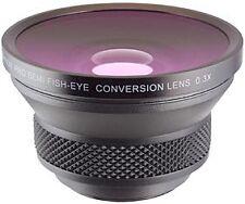 Raynox HD-3035 HD 0.3X Fish Eye Lens for SONY HDR-CX160/CX160E/CX160EB.CEN