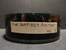 VAMPIRE'S ASSISTANT, THE 35mm trailer Film Cell Theater Preview Trailer Scope
