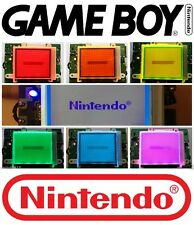 Retro éclairage backlight pour Game boy & GB Pocket Nouvel arrivage 9 coloris !